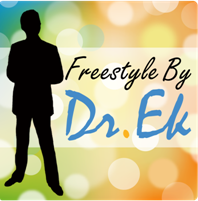 Freestyle by Dr.Ek