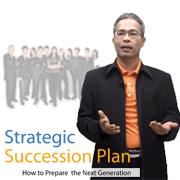 หลักสูตรกลยุทธ์การสร้างแผนงานสู่ความสำเร็จ