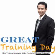 หลักสูตรเทคนิคการจัดฝึกอบรมให้ผู้คนประทับใจ