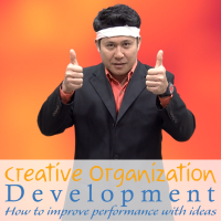   (Creative Organization Development) 02  36  31 