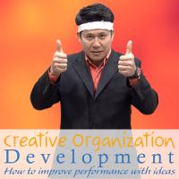 หลักสูตร เทคนิคการสร้างองค์กรสร้างสรรค์