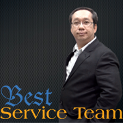   (Best Service Team) 00  55  03 