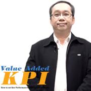 หลักสูตรเทคนิคการกำหนด KPI ที่เพิ่มมูลค่าให้กับธุรกิจ